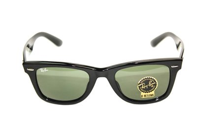 Glasses Frames Guide : Ray-Ban Frames - The Top Five