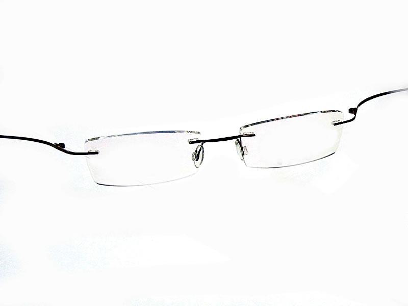 Comparing Eyeglass Hinges