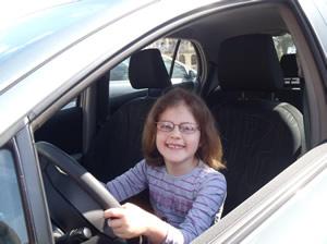 Antiglare Coating for Driving