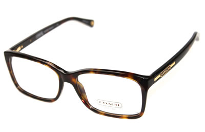 Coach Addison Eyeglasses