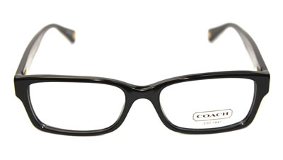 Coach Brooklyn Eyeglasses
