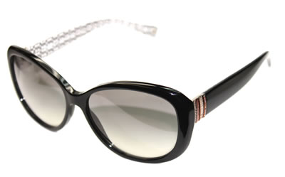Coach Keri Sunglasses
