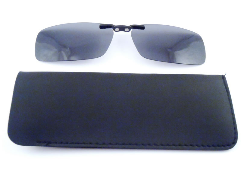 Sunglass Components  easyclip eyeglasses with magnetic clip