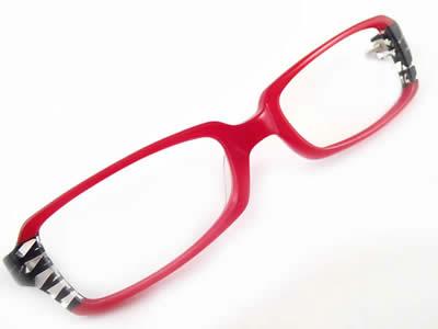 Eyeglass Frame Front