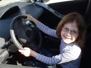 Eyeglass Frame Driving
