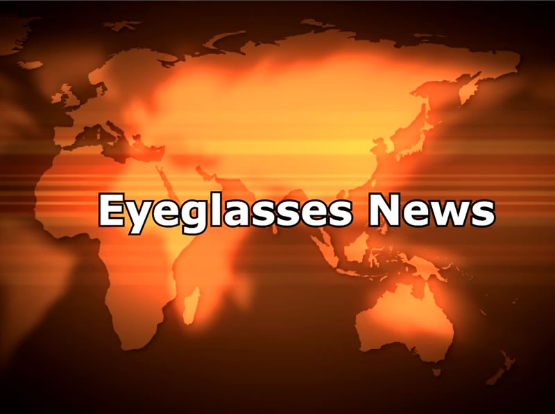Eyeglass News