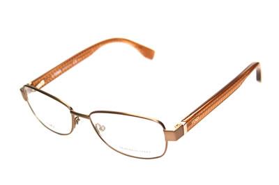 Fendi Eyeglasses Semi Matte Sand