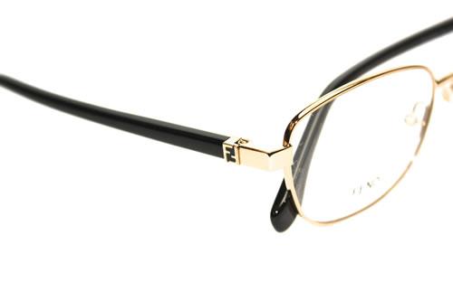 Fendi Eyewear Logo