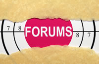 Back to Forums