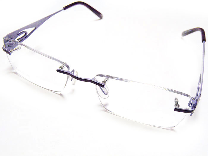 Eyeglass Frames Parts : Frameless Eyeglasses Parts