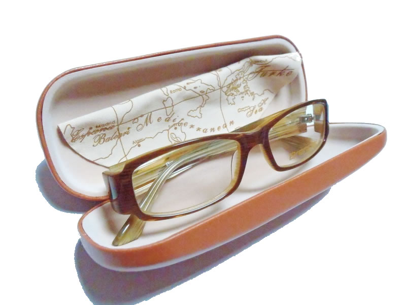 Glasses Case with the right size