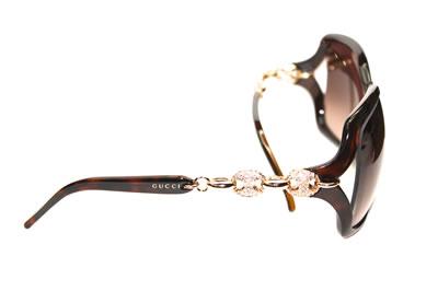 Gucci Sunglasses GG 3584