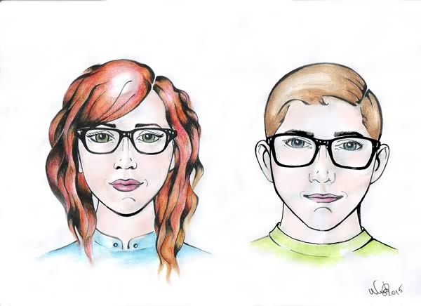Choosing Eyeglass Frames that Highlights Your Look