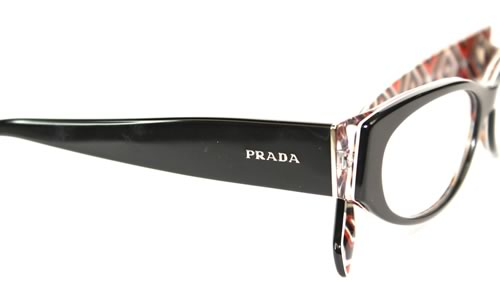 2f08357fb8 Prada and Prada eyeglasses are one of the most famous and popular Italian  fashion houses in the world. The company specializes in a number of fashion  items