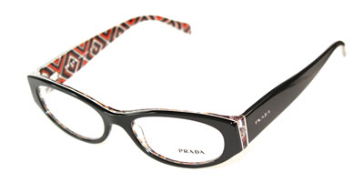 Prada Glasses VPR 03P