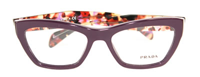 Prada Glasses VPR 14Q