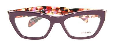 Prada Glasses VPR 14Q