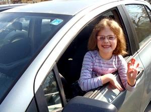 driving with progressive eyeglasses