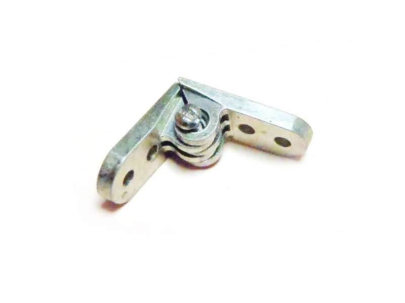 Eyeglass Hinges Parts Fitted with a screw