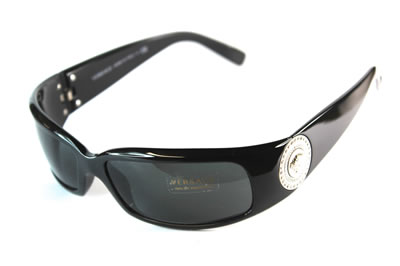 d9b5ebd927b0 2 - Another favorite Versace eyewear style is the VE 4044-B. Versace  Sunglasses VE4044B